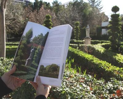 Guía de Jardines Históricos y Parques Urbanos