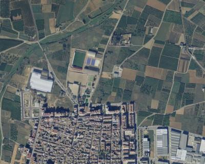 Proyecto de Urbanización de la Unidad de Ejecución R7